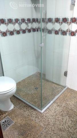 Apartamento à venda com 4 dormitórios em Gutierrez, Belo horizonte cod:574517 - Foto 4