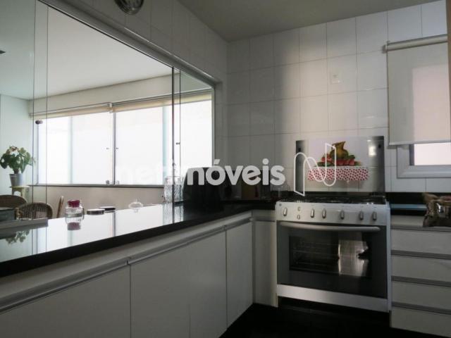 Apartamento à venda com 4 dormitórios em Funcionários, Belo horizonte cod:735808 - Foto 20