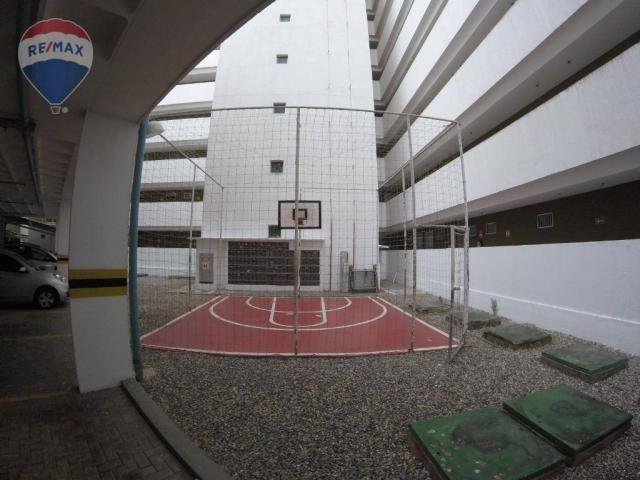 Apartamento 03 quartos próximo ao riomar kennendy no jardins residence club - Foto 11