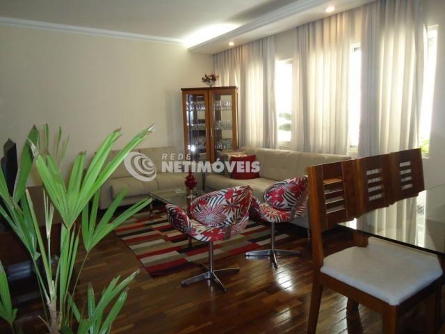 Apartamento à venda com 3 dormitórios em Gutierrez, Belo horizonte cod:451271 - Foto 4