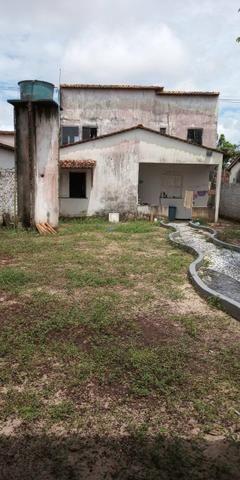 180 mil reais vendo casa com 4/4 com piscina em Castanhal zap * - Foto 9