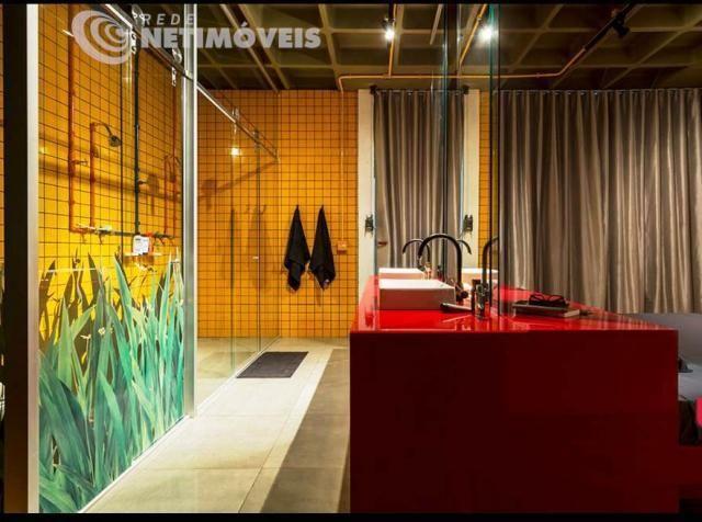 Casa à venda com 1 dormitórios em Estoril, Belo horizonte cod:553275 - Foto 17