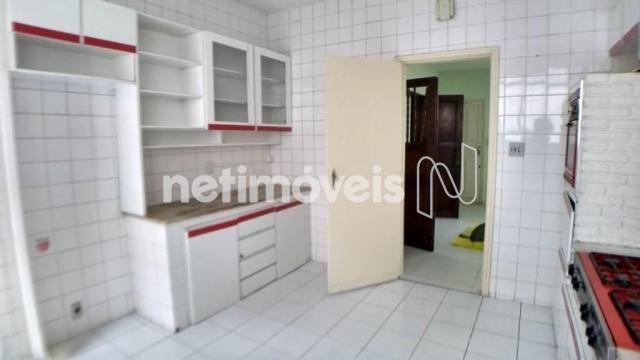 Casa à venda com 5 dormitórios em São josé (pampulha), Belo horizonte cod:703268 - Foto 20
