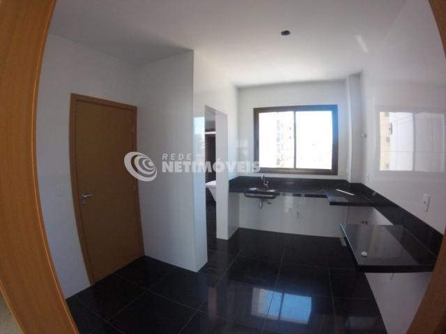 Apartamento à venda com 4 dormitórios em Serra, Belo horizonte cod:643754 - Foto 20