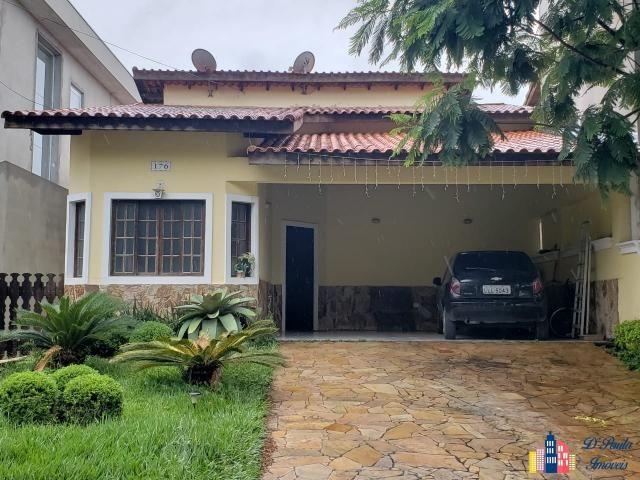 Ca00065 casa de condomínio nova paulista ! aceita permuta .