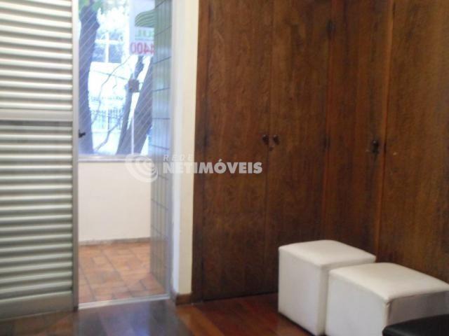 Apartamento à venda com 3 dormitórios em Estoril, Belo horizonte cod:474799 - Foto 13