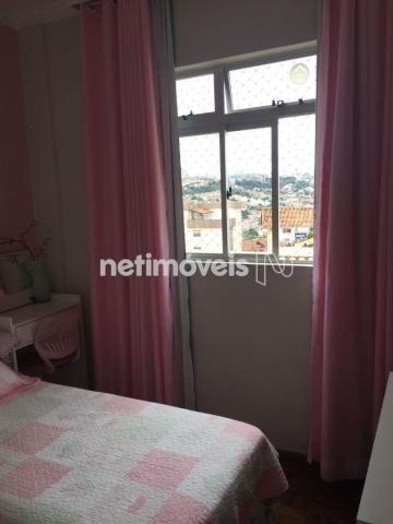 Apartamento à venda com 3 dormitórios em Jardim américa, Belo horizonte cod:354698 - Foto 12