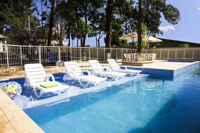 Apartamento à venda com 3 dormitórios em Cinquentenário, Belo horizonte cod:593834 - Foto 14