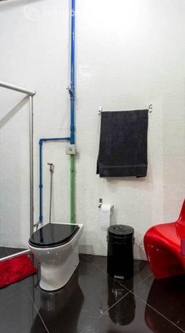 Casa à venda com 1 dormitórios em Estoril, Belo horizonte cod:553275 - Foto 14