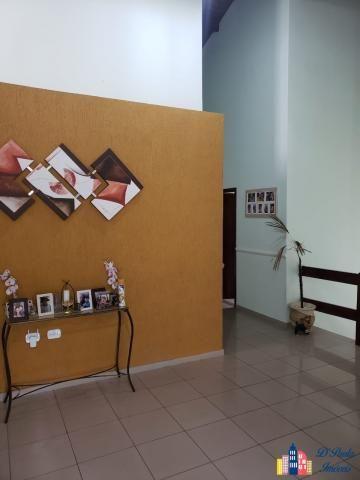 Ca00065 casa de condomínio nova paulista ! aceita permuta . - Foto 8