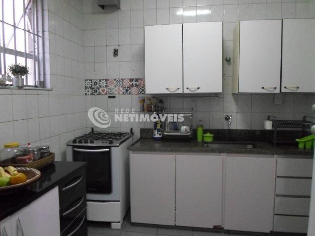 Apartamento à venda com 3 dormitórios em Estoril, Belo horizonte cod:474799 - Foto 18