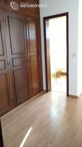 Apartamento à venda com 4 dormitórios em Gutierrez, Belo horizonte cod:574517 - Foto 12