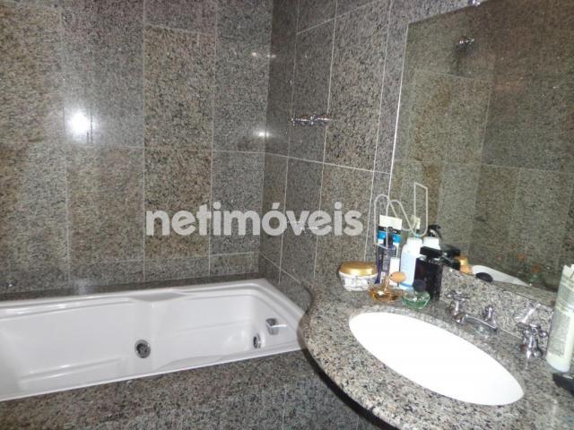 Casa à venda com 4 dormitórios em João pinheiro, Belo horizonte cod:55200 - Foto 10