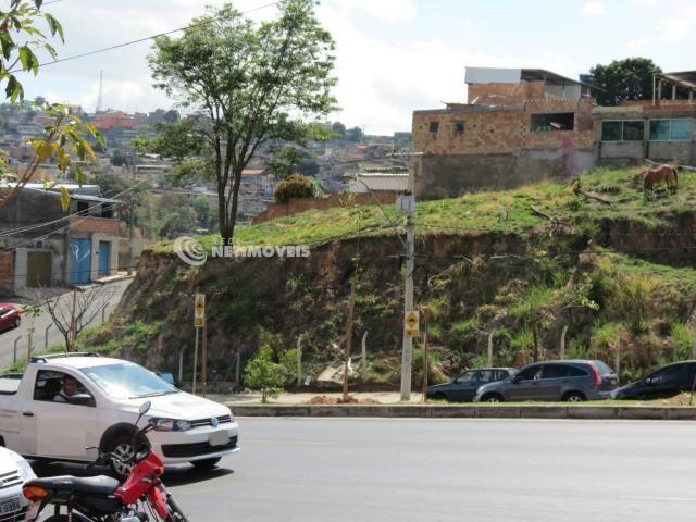 Terreno à venda em Jardim alvorada, Belo horizonte cod:647864 - Foto 17