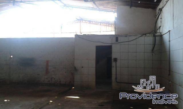 Barracão comercial com 2.500m² de terreno, à venda. cascavel velho, cascavel. - Foto 12