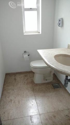 Apartamento à venda com 4 dormitórios em Gutierrez, Belo horizonte cod:574517 - Foto 15