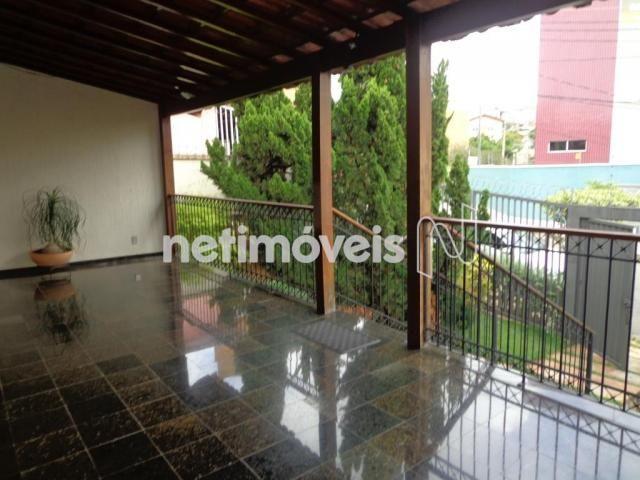 Casa à venda com 4 dormitórios em João pinheiro, Belo horizonte cod:55200 - Foto 13