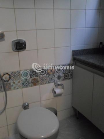 Apartamento à venda com 3 dormitórios em Estoril, Belo horizonte cod:474799 - Foto 14