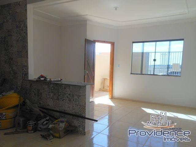 Casa com 2 dormitórios à venda, 55 m² por R$ 165.000 - Belmonte - Cascavel/PR - Foto 3