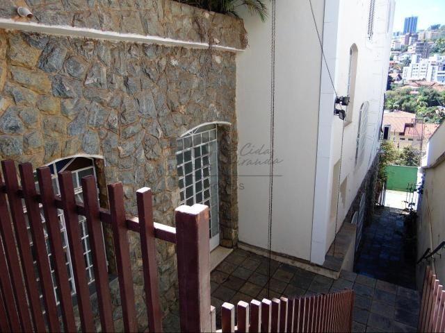 Casa residencial à venda, 6 quartos, 3 vagas, são bento - belo horizonte/mg - Foto 10