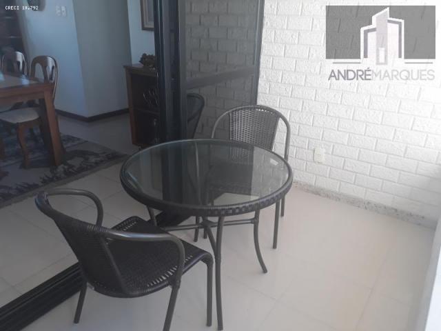 Apartamento para Venda em Salvador, Pituba, 4 dormitórios, 2 suítes, 4 banheiros, 3 vagas - Foto 9