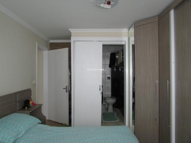 Apartamento à venda com 3 dormitórios em Novo mundo, Curitiba cod:421 - Foto 11