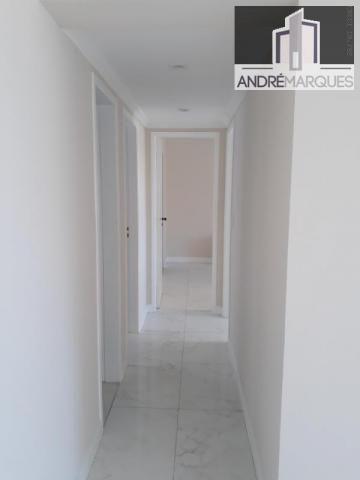 Apartamento para venda em salvador, itaigara, 3 dormitórios, 1 suíte, 3 banheiros, 2 vagas - Foto 6