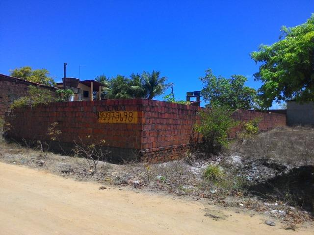 Excelente terreno murado em catuana - Foto 9
