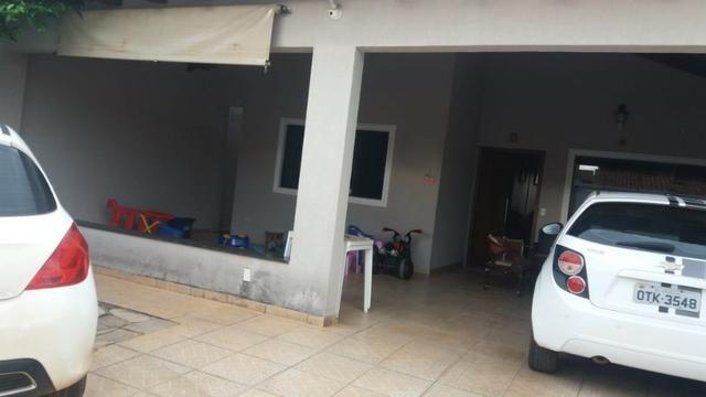 Casa 04 quartos, Rua 12 condomínio top vazado pra estrutural - Foto 19