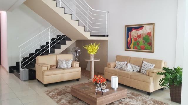Casa 4 quartos Condomínio Terra de Sonhos - dois terrenos de esquina - Venda - Foto 6