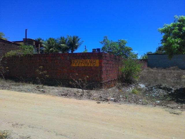 Excelente terreno murado em catuana - Foto 3