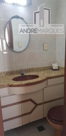 Casa em condomínio para venda em salvador, jaguaribe, 3 dormitórios, 2 suítes, 2 banheiros - Foto 13