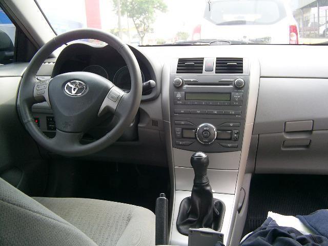 Toyota Corolla xei 1.8 flex - Foto 15
