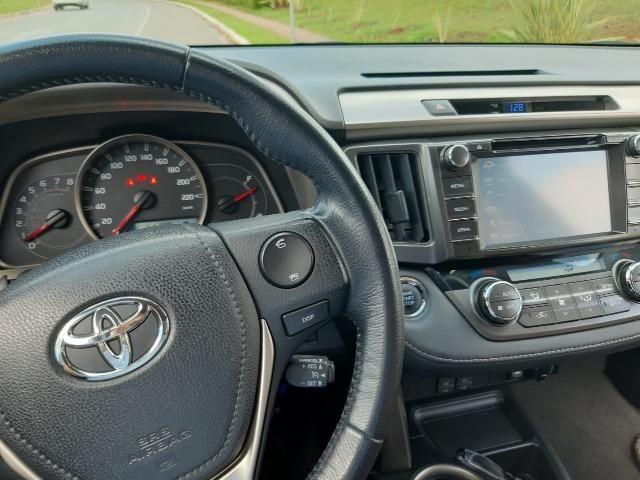 Toyota Rav4 4X4 Fino Trato - Foto 6