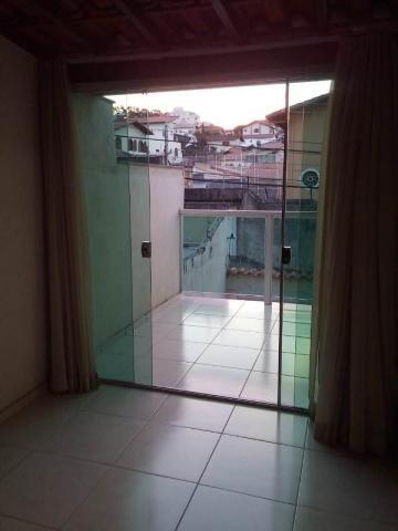 Rm imóveis vende linda casa geminada no álvaro camargos! - Foto 7