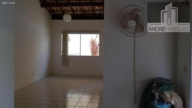 Casa em condomínio para venda em salvador, piatã, 3 dormitórios, 1 suíte, 2 banheiros, 2 v - Foto 2