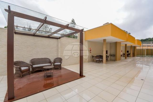 Apartamento à venda com 2 dormitórios em Cidade industrial, Curitiba cod:150095 - Foto 12