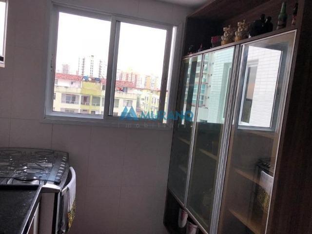 Vendo apartamento de 3 quartos na Praia da Costa, Vila Velha - ES - Foto 17