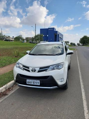 Toyota Rav4 4X4 Fino Trato