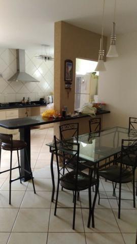 Ótima casa com lote de 1000M² 4 Qtos sendo 3 suítes | 6 vagas | lazer - Foto 14