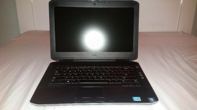 Notebook Dell Latitude E5430-Intel Core i5-6GB memória-Windows 10