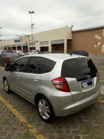 Honda Fit EX 1.5 2012 Automático - Top de Linha - Foto 4