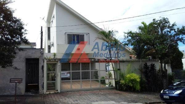 Casa sobrado com 5 quartos - Bairro Bancários em Londrina - Foto 2
