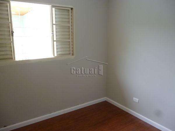 Casa sobrado com 5 quartos - Bairro Antares em Londrina - Foto 16