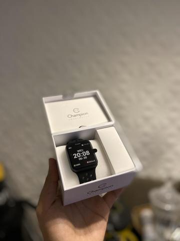 Relógio original smart