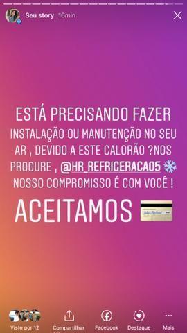 Hr_refrigeracao - Foto 2