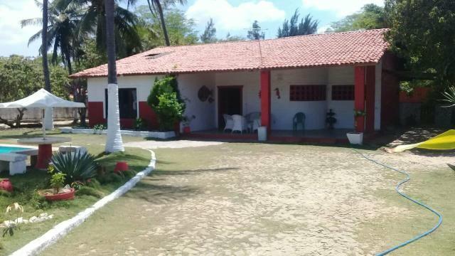 Alugo casa de praia no cumbuco ( nos finais de semana e feriados) ppr favor ler o anúncio - Foto 5
