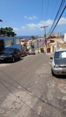 Casa Nordeste de Amaralina, 2 Quartos, Telha, Oportunidade para Construção