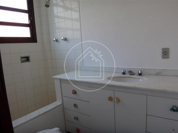 Casa à venda com 5 dormitórios em Cosme velho, Rio de janeiro cod:810918 - Foto 15
