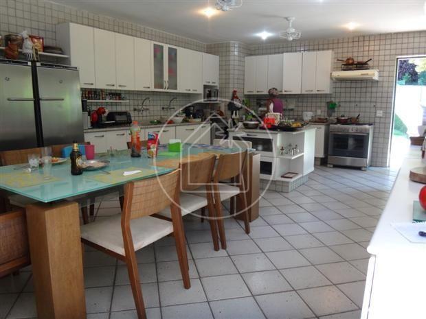 Casa à venda com 5 dormitórios em Cosme velho, Rio de janeiro cod:810918 - Foto 10